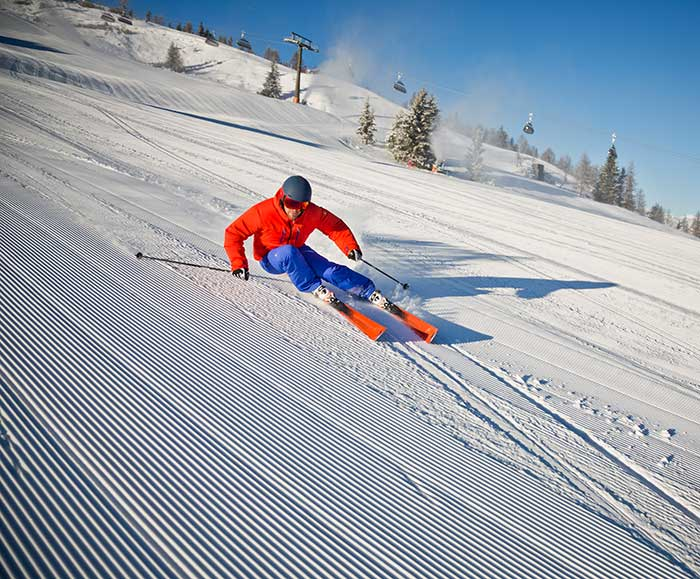 Ski courses & Snowboard courses Adults
