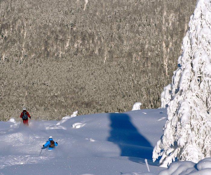 Freeride Skischule Dachstein West