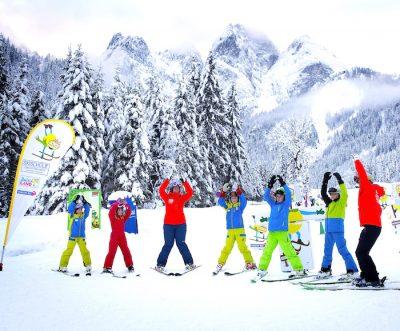 Skiurse & Snowboardkurse