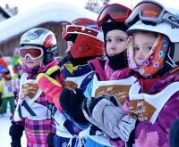 Ski courses & Snowboard courses Children