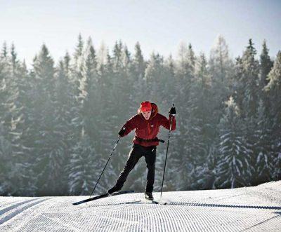 Skischule Dachstein Langlauf Kurse