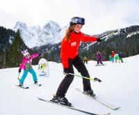 Skikurse Privatlehrer