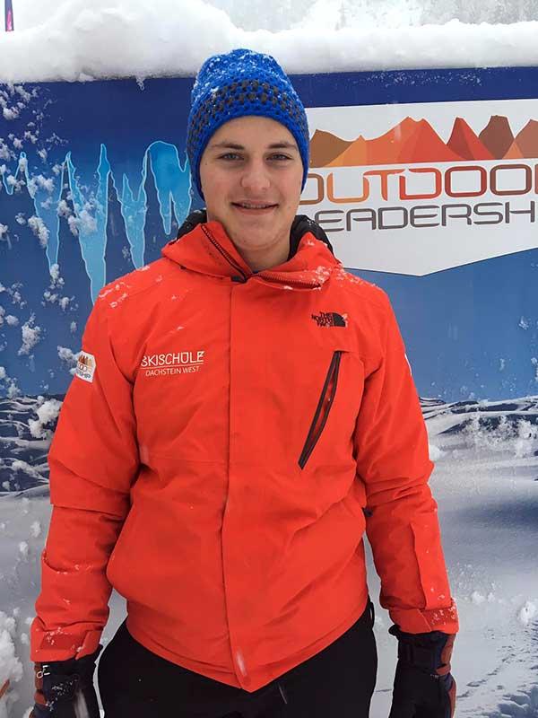 Skischule Dachstein - Anton Weil