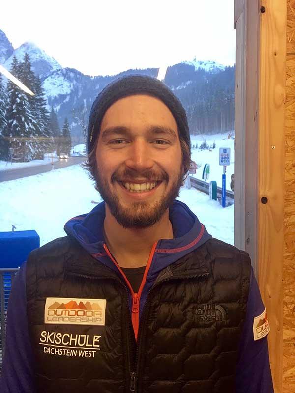 Skischule Dachstein - Johannes Mittermayr