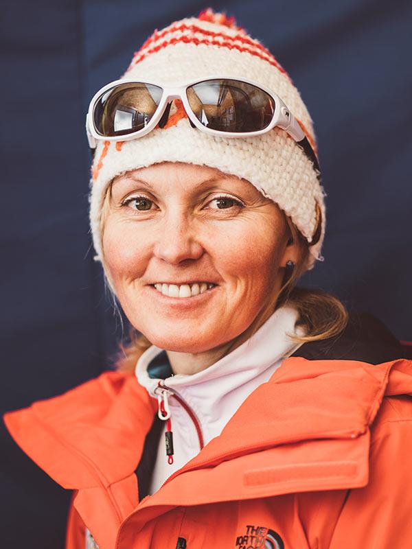 Skischule Dachstein Daniela Kain
